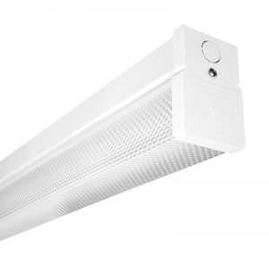 Diffused Fitting for Factory Lighting