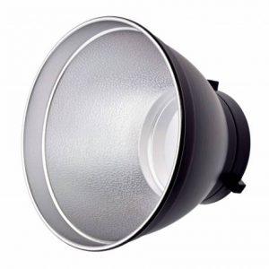 Standard reflectors for factory lighting