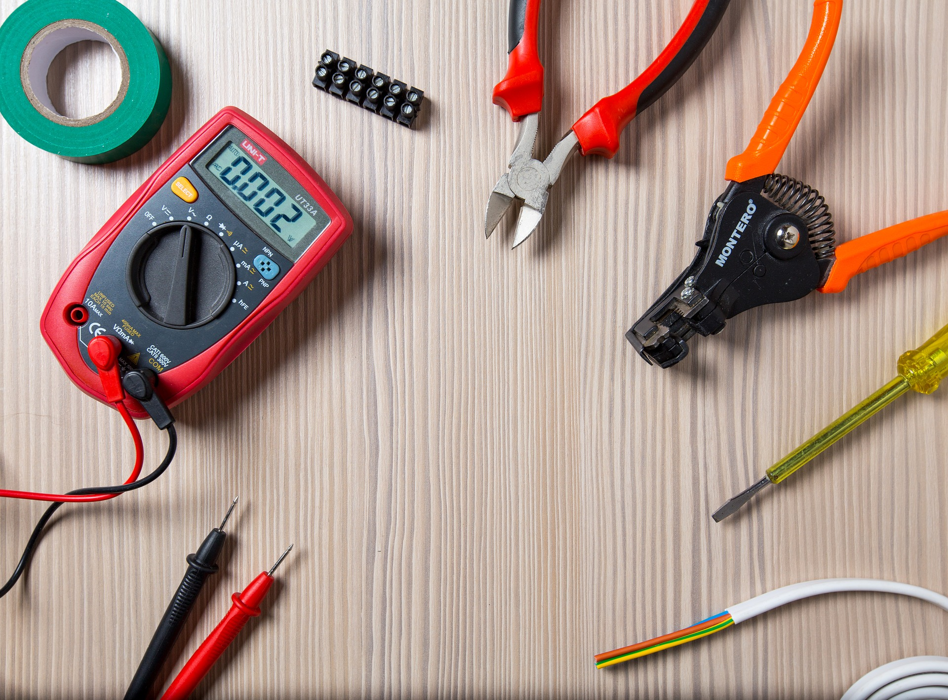 Rules for Internal Wiring Works