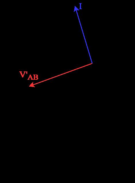 Quadrature Voltage Boost