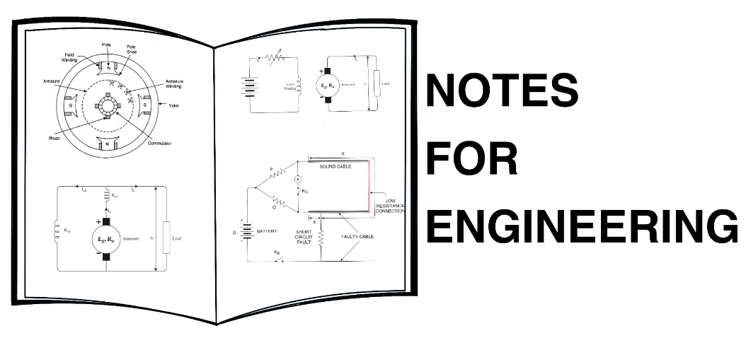 Notes For Engineering